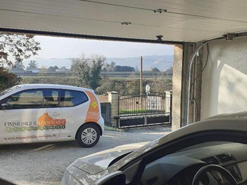 Sale house / villa Chanas 209000€ - Picture 10