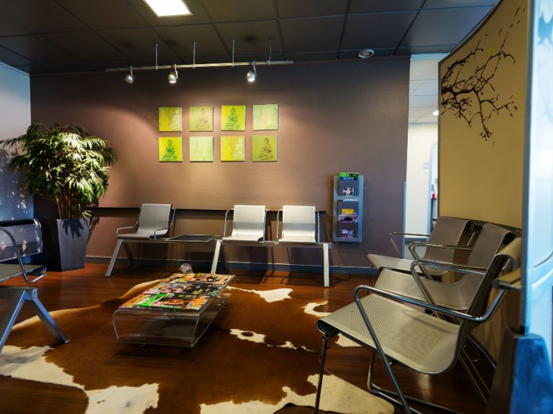Vendita ufficio Vienne 330000€ - Fotografia 5