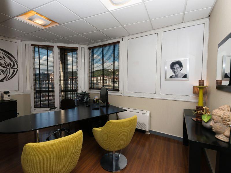 Vendita ufficio Vienne 330000€ - Fotografia 7