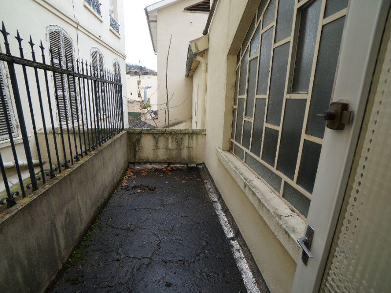 Venta  apartamento Vienne 282000€ - Fotografía 3