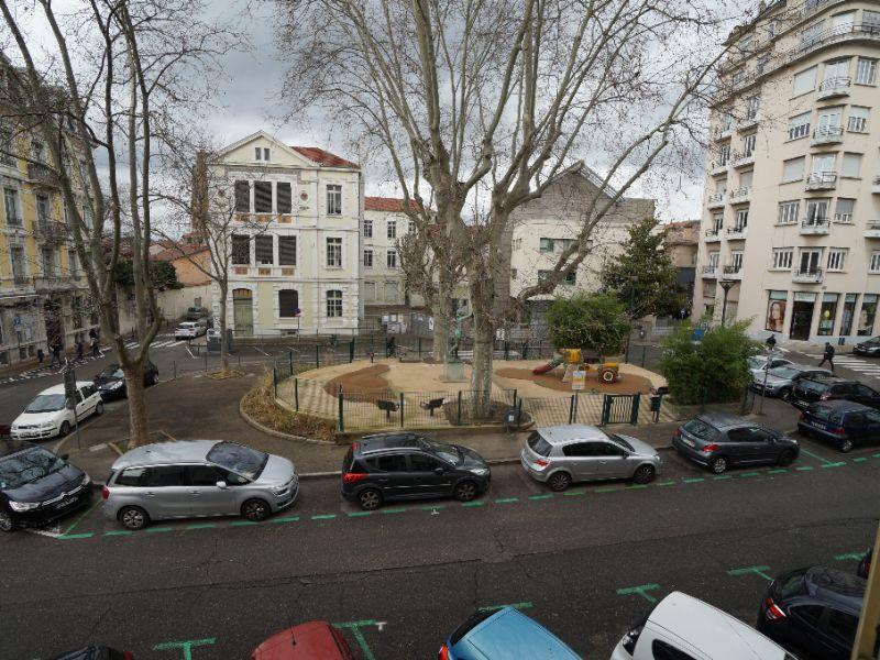 Venta  apartamento Vienne 282000€ - Fotografía 4