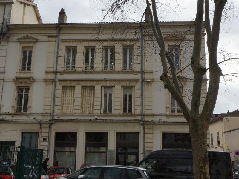 Venta  apartamento Vienne 282000€ - Fotografía 6
