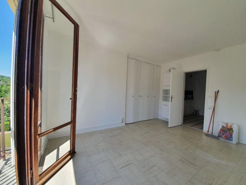 Rental apartment Villennes sur seine 670€ CC - Picture 4