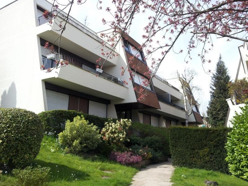 Location appartement Villennes sur seine 1 545€ CC - Photo 1