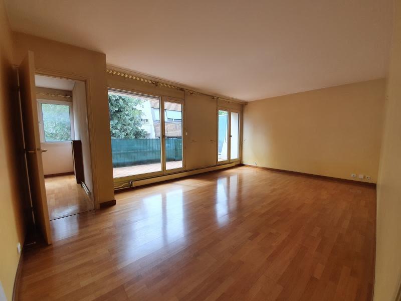 Rental apartment Villennes sur seine 1555€ CC - Picture 2