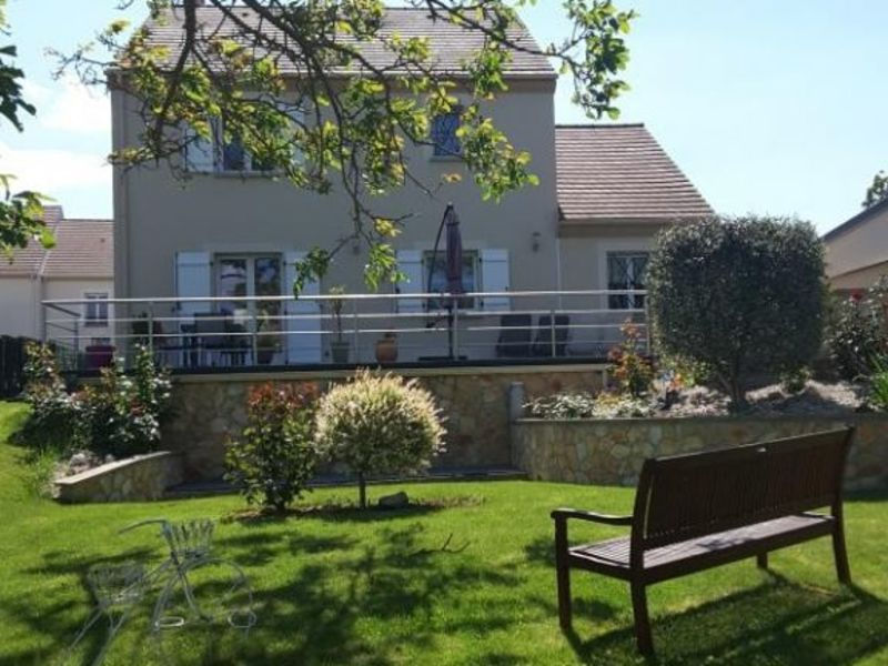 Rental house / villa Morainvilliers 1864€ CC - Picture 3