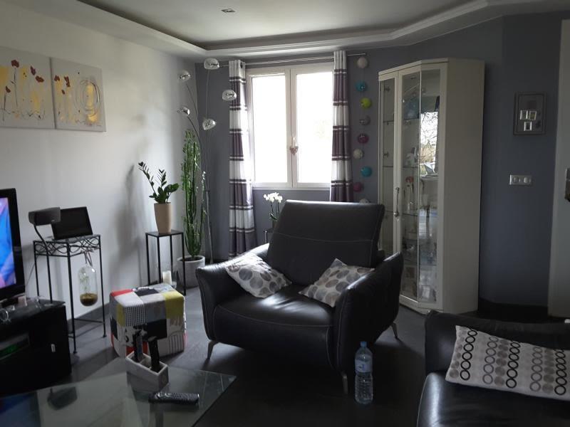 Rental house / villa Morainvilliers 1864€ CC - Picture 6