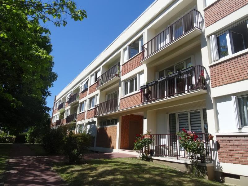 Sale apartment Villennes sur seine 220000€ - Picture 1
