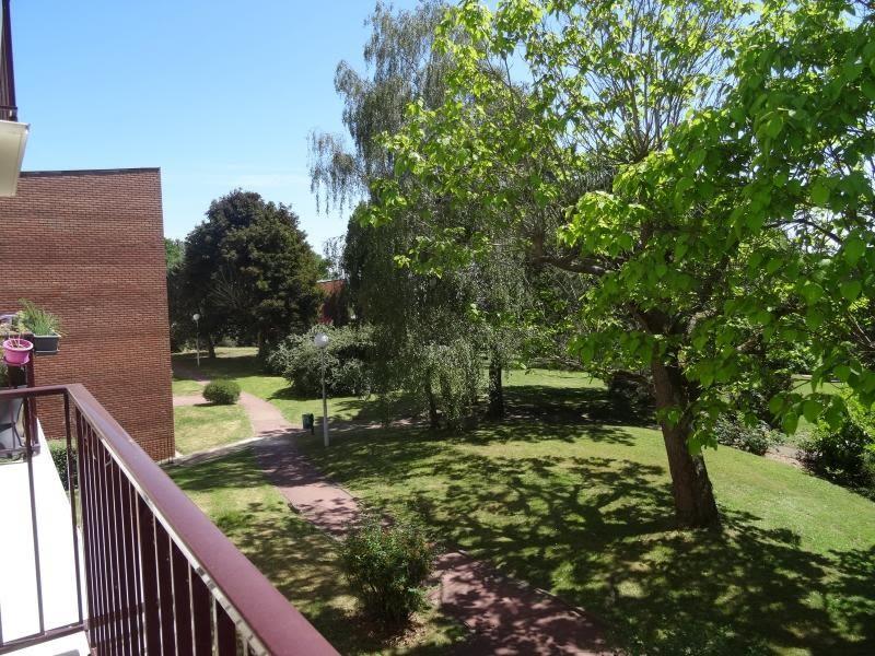 Sale apartment Villennes sur seine 220000€ - Picture 3