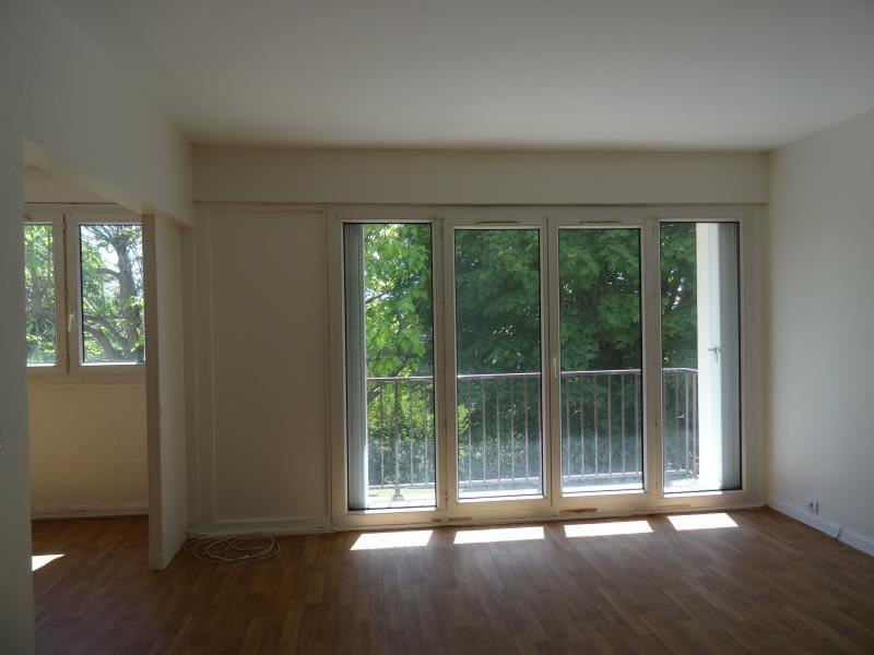 Sale apartment Villennes sur seine 220000€ - Picture 4