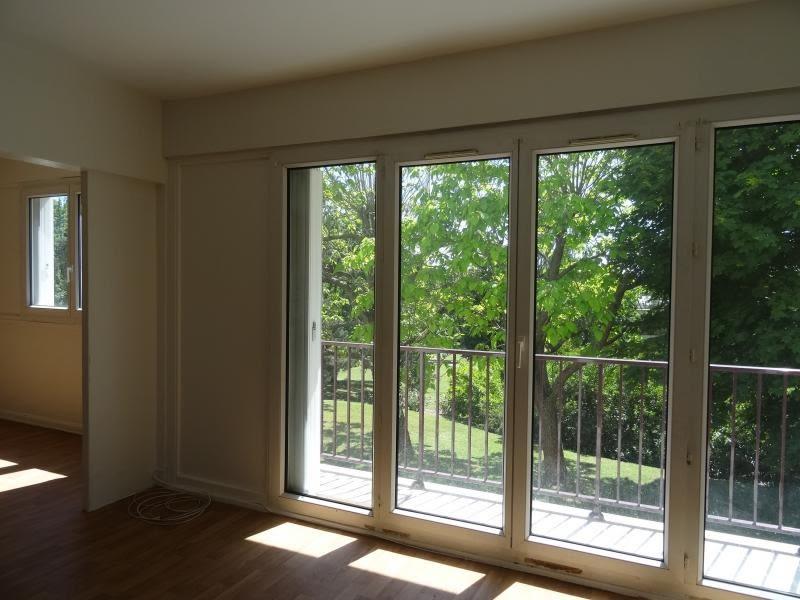 Sale apartment Villennes sur seine 220000€ - Picture 5