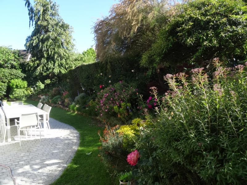 Vente maison / villa Villennes sur seine 745000€ - Photo 5