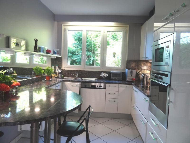 Vente maison / villa Villennes sur seine 745000€ - Photo 9