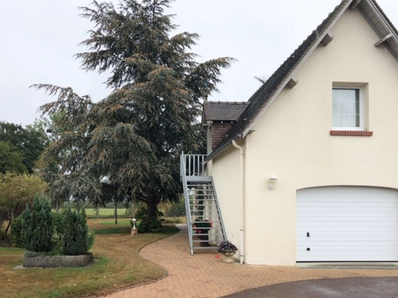 Vente maison / villa Alencon 281 000€ - Photo 11