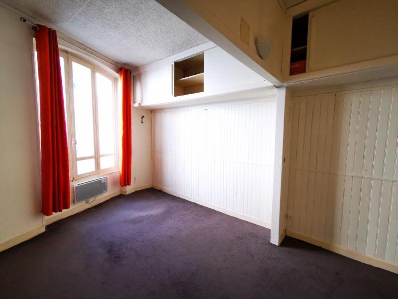 Commercial property sale shop Pontoise 179000€ - Picture 4
