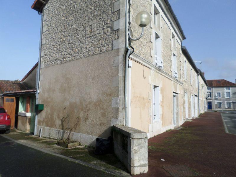 Vente maison / villa Valdivienne 86000€ - Photo 1