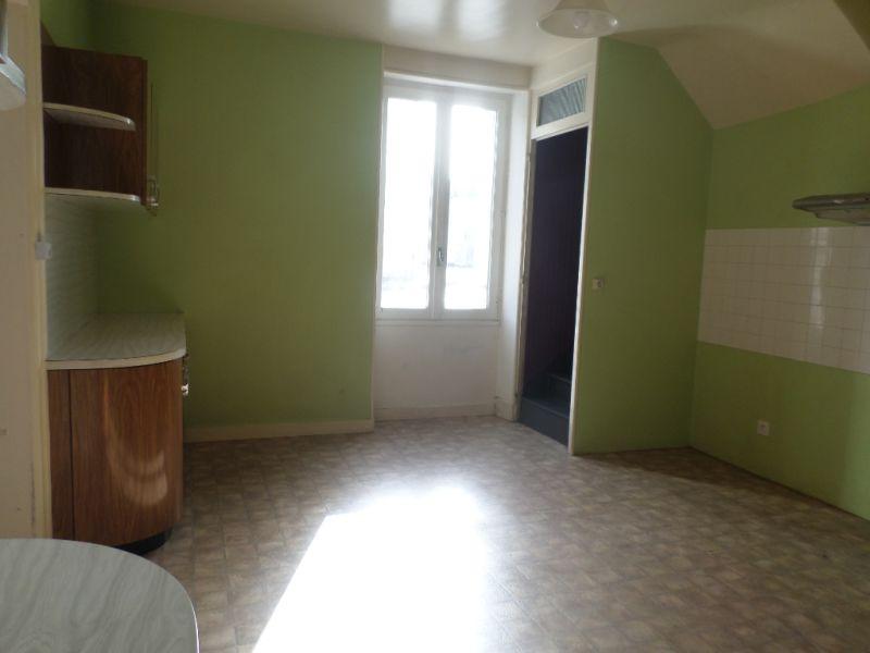 Vente maison / villa Valdivienne 86000€ - Photo 10