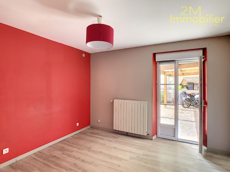 Rental apartment Melun 680€ +CH - Picture 12