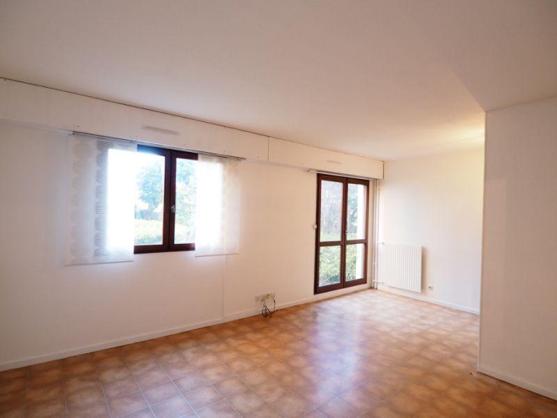 Rental apartment Melun 747€ CC - Picture 1