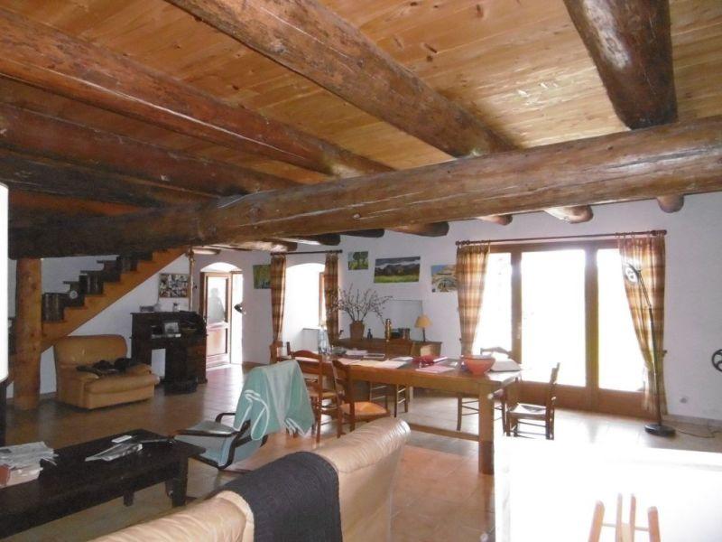 Vente maison / villa Mazet st voy 330000€ - Photo 4