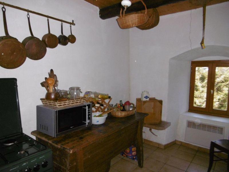 Vente maison / villa Mazet st voy 330000€ - Photo 11