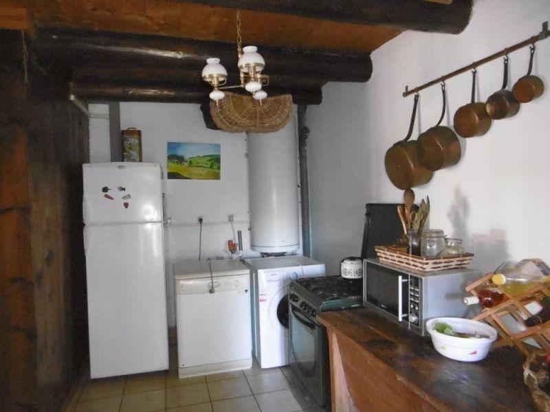 Vente maison / villa Mazet st voy 330000€ - Photo 13