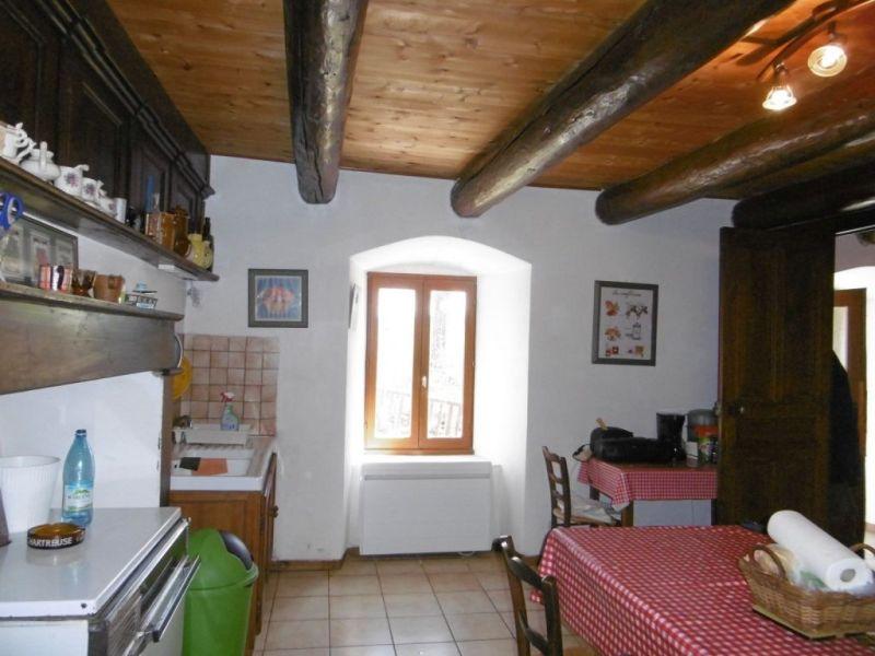 Vente maison / villa Mazet st voy 330000€ - Photo 14