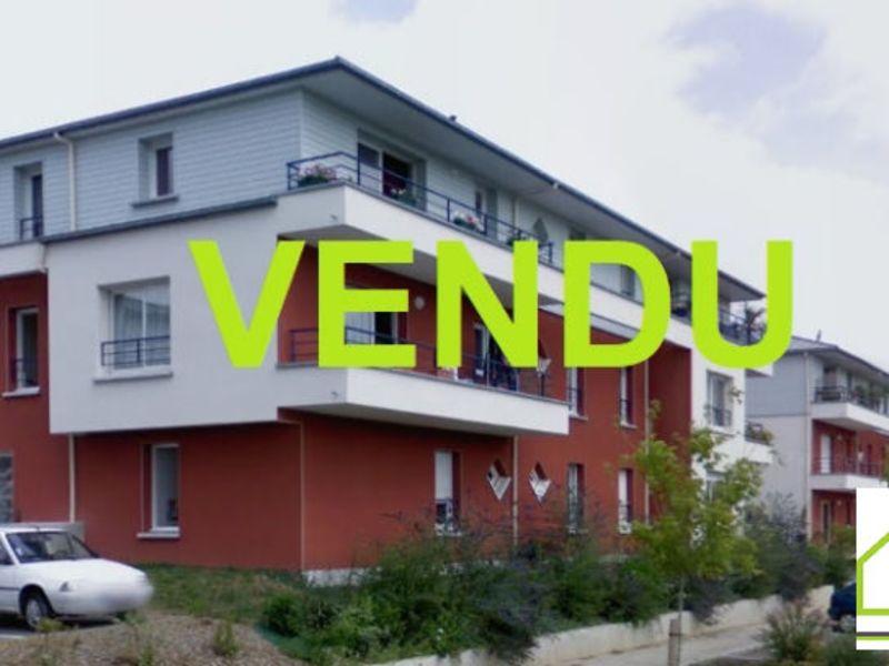 Verkauf wohnung Acigne 159390€ - Fotografie 2