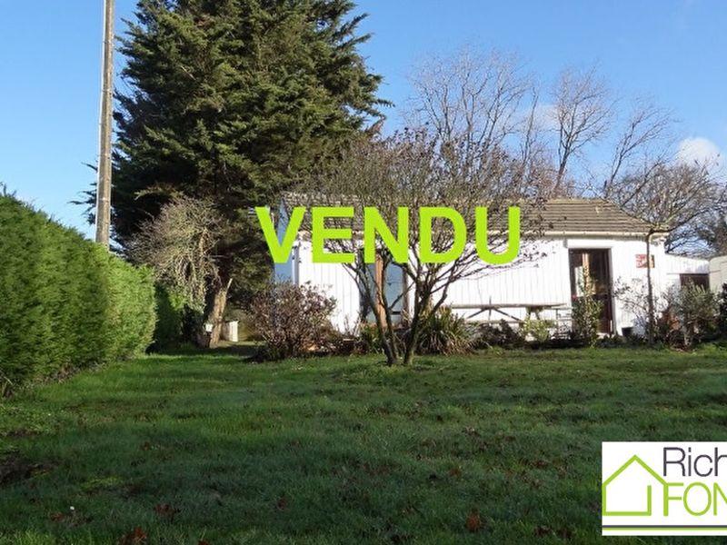 Revenda casa Liffre 155250€ - Fotografia 1