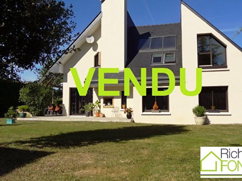 Venta  casa Cesson sevigne 662400€ - Fotografía 1
