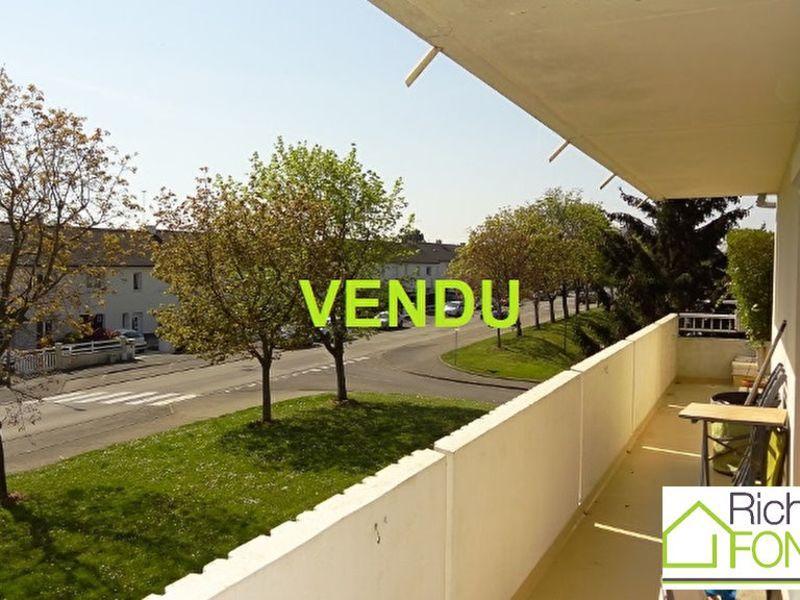 Verkauf wohnung Cesson sevigne 249435€ - Fotografie 1