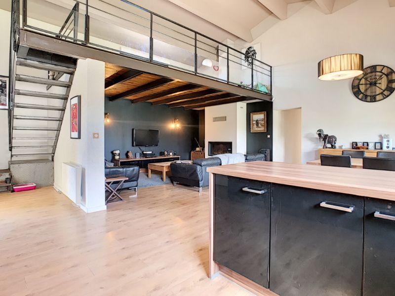 Sale house / villa Carpentras 420000€ - Picture 4