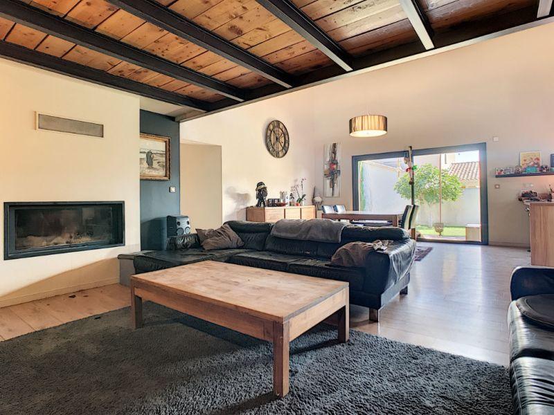 Vente maison / villa Carpentras 420000€ - Photo 5