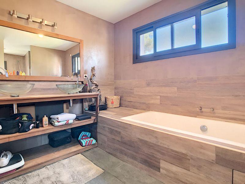 Sale house / villa Carpentras 420000€ - Picture 7