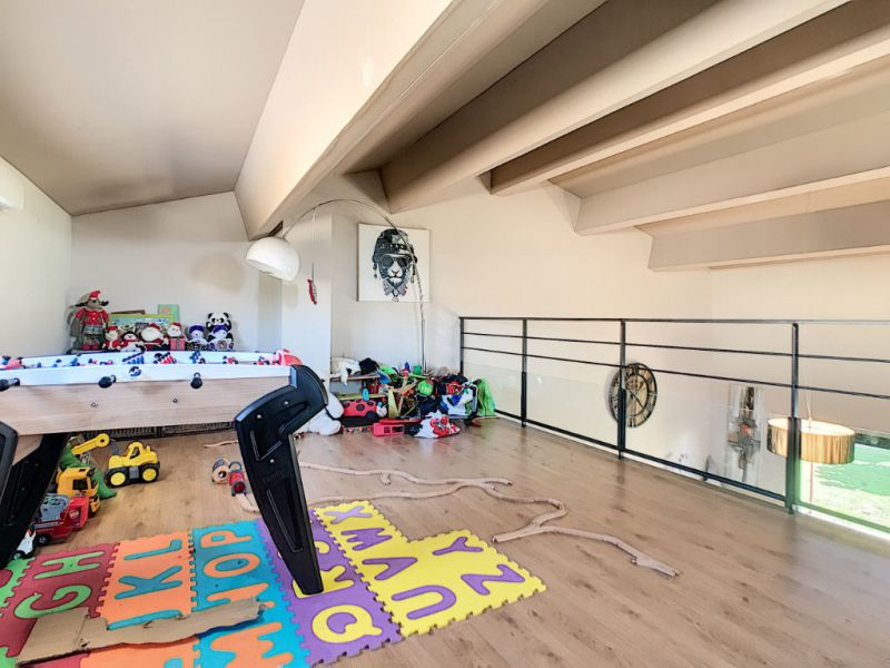 Sale house / villa Carpentras 420000€ - Picture 13