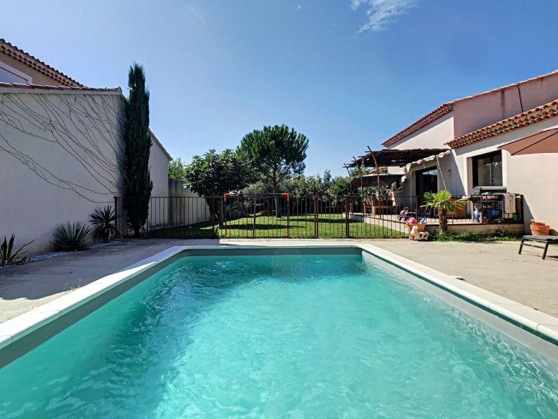 Sale house / villa Carpentras 420000€ - Picture 14