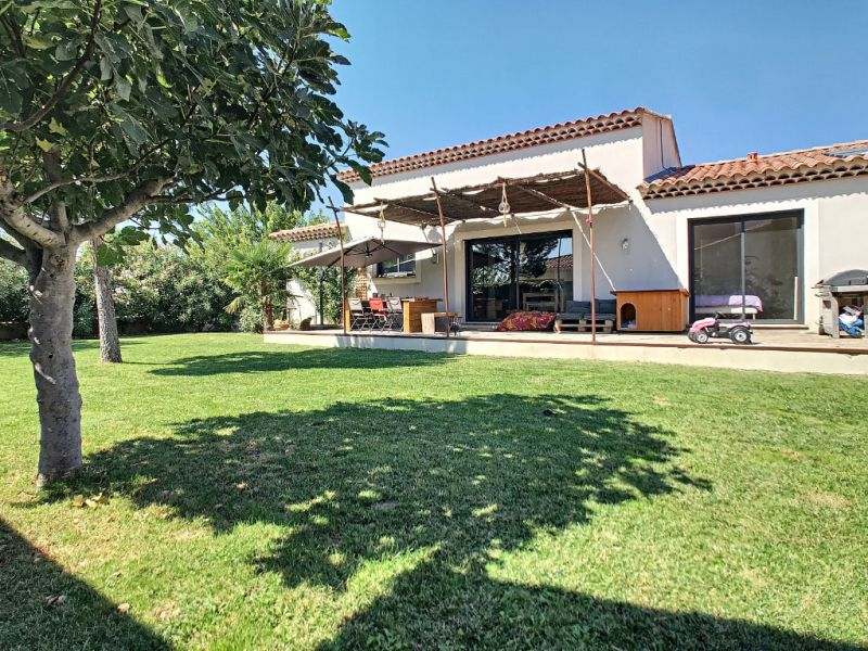 Vente maison / villa Carpentras 420000€ - Photo 16