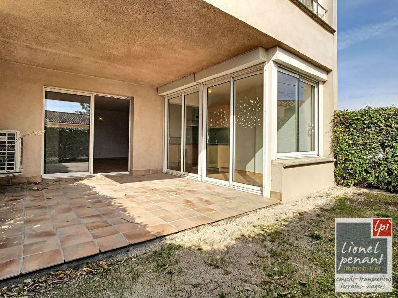Vente appartement L isle sur la sorgue 230000€ - Photo 2