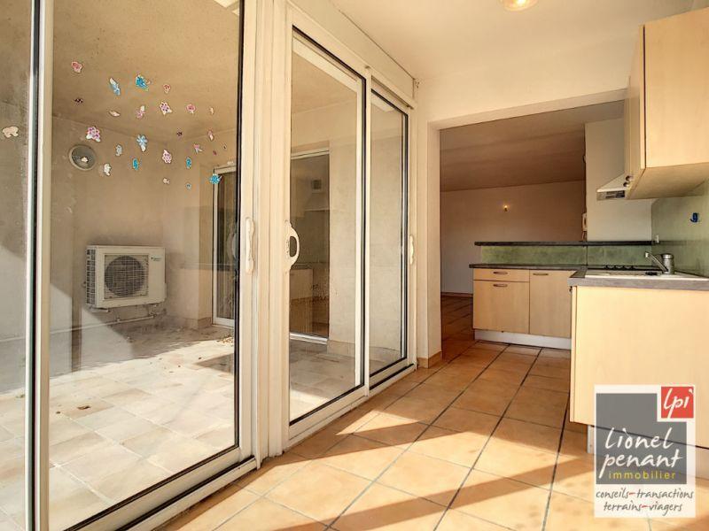 Vente appartement L isle sur la sorgue 230000€ - Photo 4