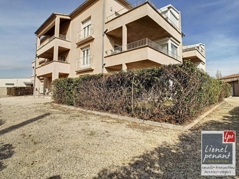 Vente appartement L isle sur la sorgue 230000€ - Photo 10