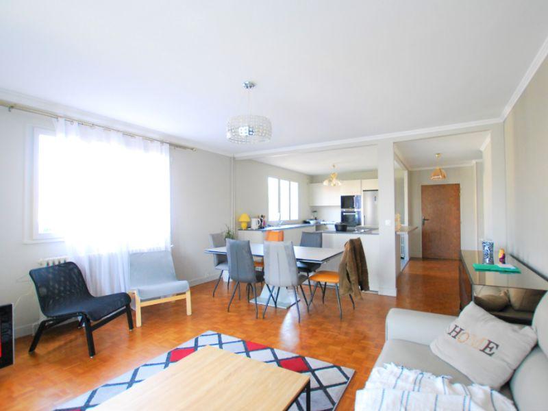 Vendita appartamento Bezons 335000€ - Fotografia 2