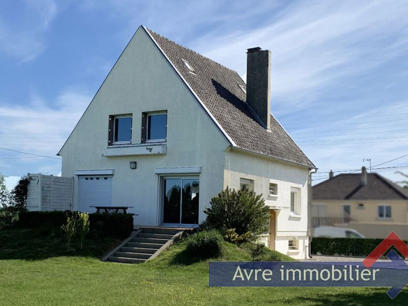 Vente maison / villa Breteuil 199 000€ - Photo 1