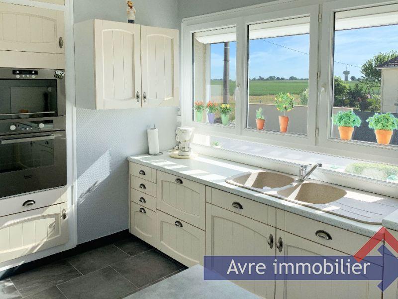 Sale house / villa Breteuil 199000€ - Picture 3