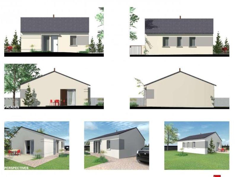 Vente maison / villa Aixe sur vienne 118000€ - Photo 1