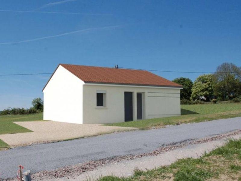 Vente maison / villa Aixe sur vienne 118000€ - Photo 2