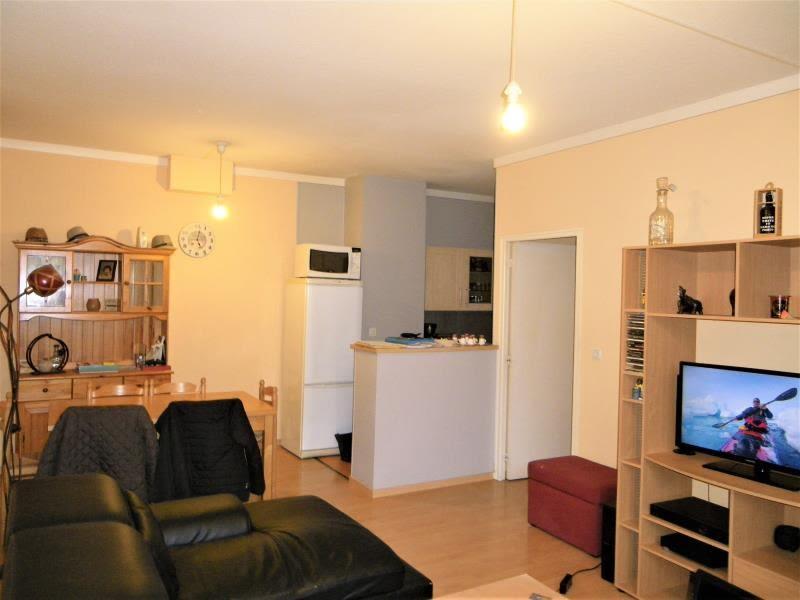 Vente appartement Le mans 77000€ - Photo 1