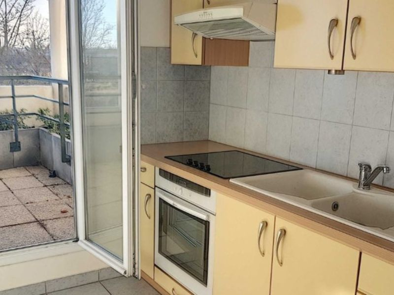 Produit d'investissement appartement Chelles 219 000€ - Photo 4