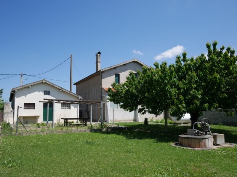 Vente maison / villa Escueillens et st just 159 430€ - Photo 1