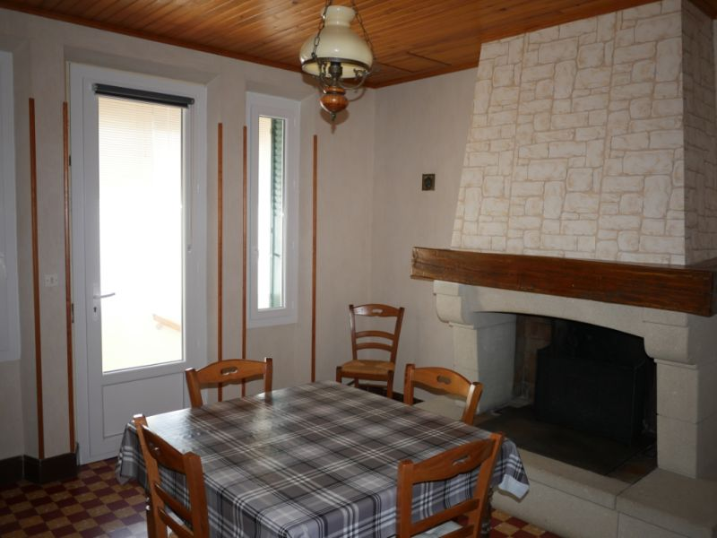 Vente maison / villa Escueillens et st just 159 430€ - Photo 6