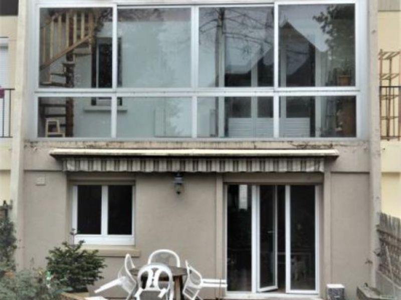 Vente maison / villa Yzeure 119800€ - Photo 1